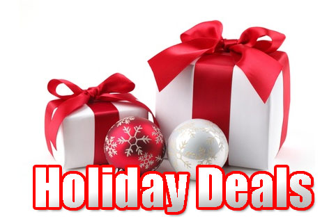 Christmas decoration bargains holliday decorations for Christmas decoration deals