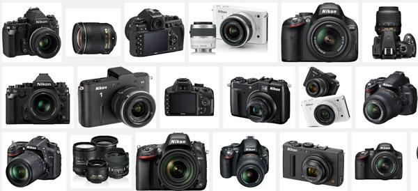 Nikon D400 Dslr