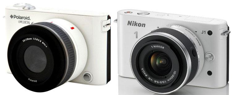 Polaroid-vs-Nikon