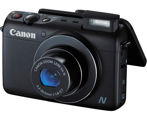 Canon-N100-side-image