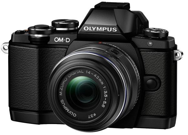 Olympus-E-M10-image