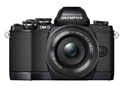 image-Olympus-E-M10