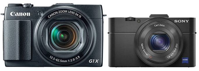 Canon-G1X-Mark-II-vs-Sony-R