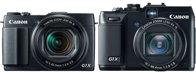 Canon-G1X-Mk-II-vs-G1X