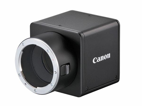 Canon Camera that uses Nikon Lenses