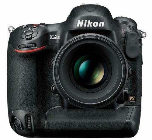 Nikon-D4s-front-image