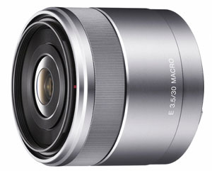 Sony-30mm-macro