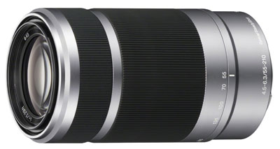 Sony-E-55-210mm-image