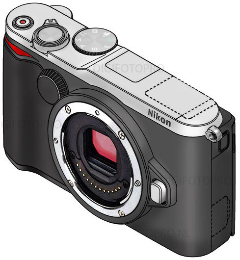 Nikon V3 Coming with Expeed 4a Image Processor « NEW CAMERA