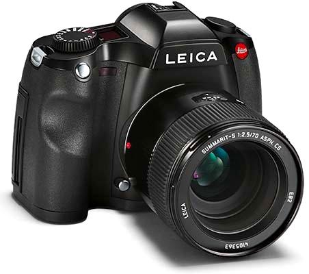 Leica-S