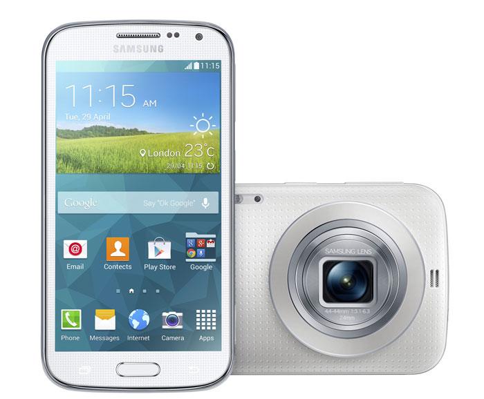 Samsung-galaxy-K-zoom-image