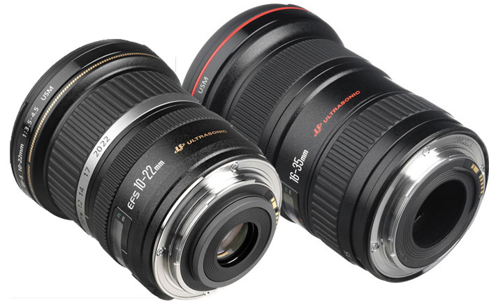 Canon-Ultra-Wide-Angle-Lens