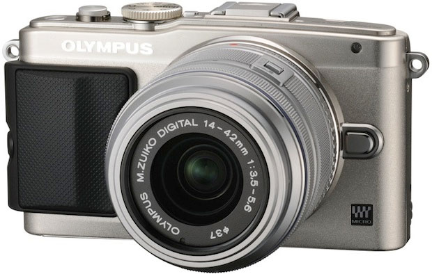 Olympus-E-PL7-specification