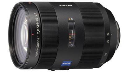 Carl-Zeiss-lens