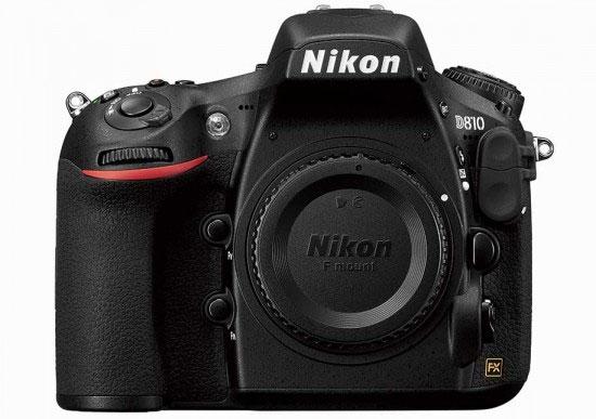 Nikon-D810-front-image