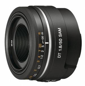 Son-50mm-F1.8-lens