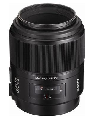 Sony-100mm-Macro-Lens