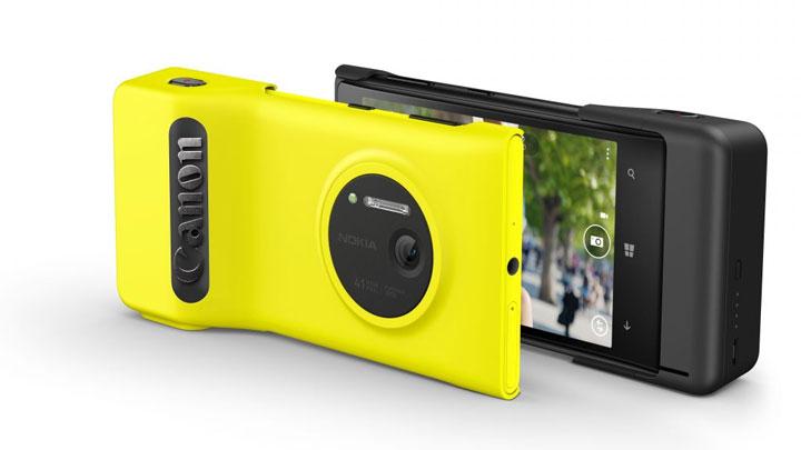 Canon-Smartphone-image