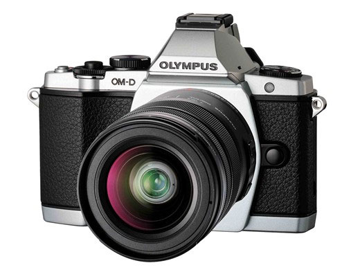latest firmware update for olympus omd 5 mk11
