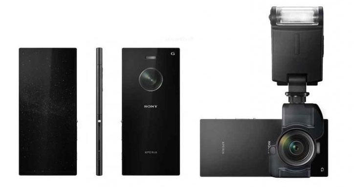 Sony-Curve-sensor-smartphon