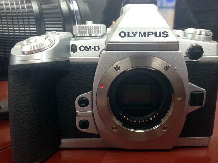Olympus-E-M1-image
