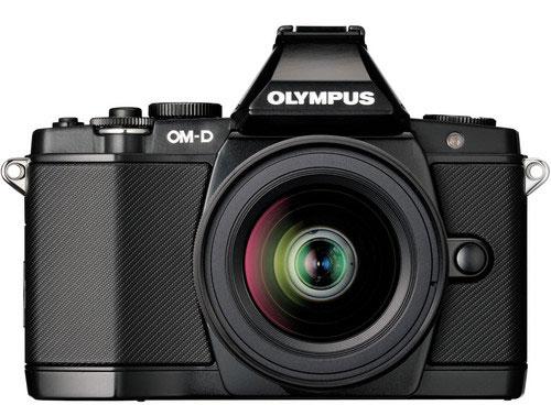 Olympus-OMD-E-M5-image
