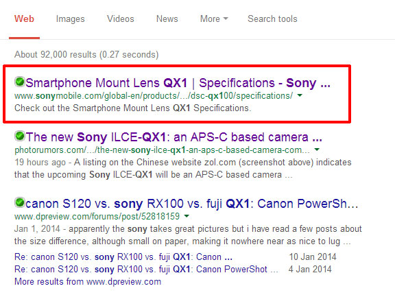 Sony-QX1-on-google-search-r