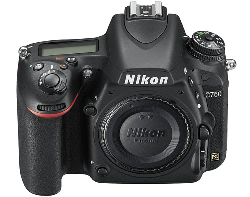 of Nikon D4s and Nikon D810 DSLR… for more take a look here
