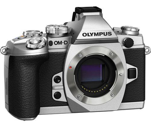 Olympus-OMD-E-M1-image