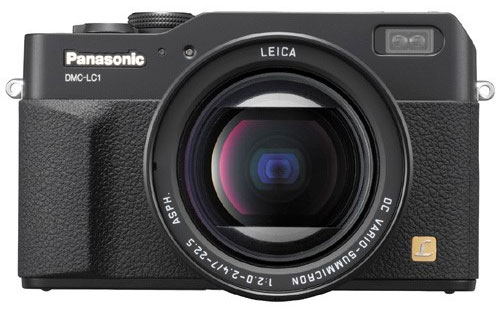 Panasonic LX100 Coming on September 5 « NEW CAMERA