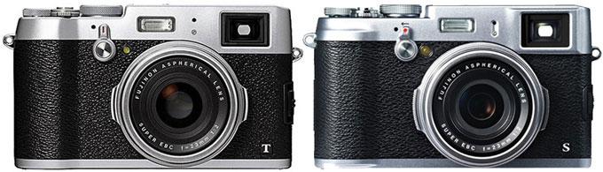 Fuji-X100T-vs-X100S-image