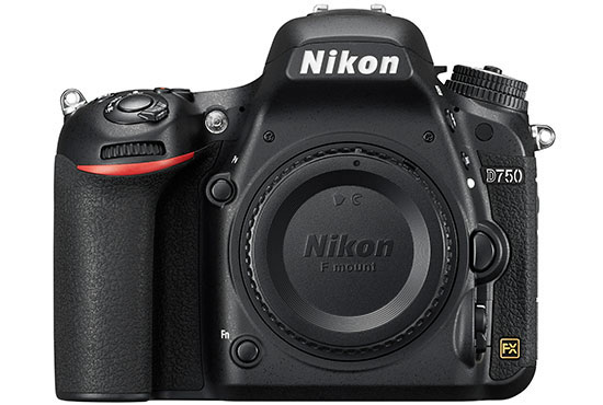 Nikon-D750-image