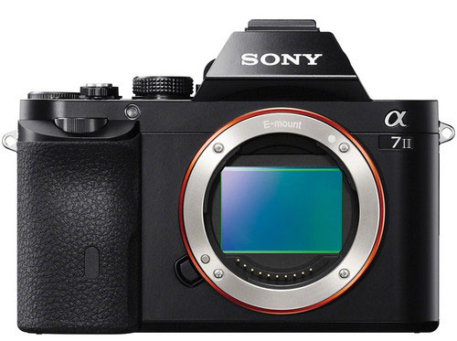 Sony A7 II and Sony A7R II Coming Soon « NEW CAMERA