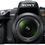 Sony-A580