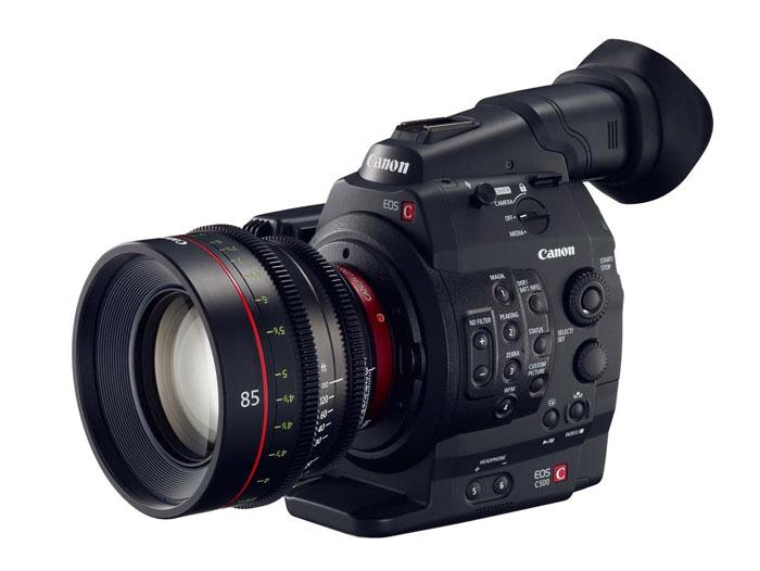 Canonfixed-lens-compact-cam