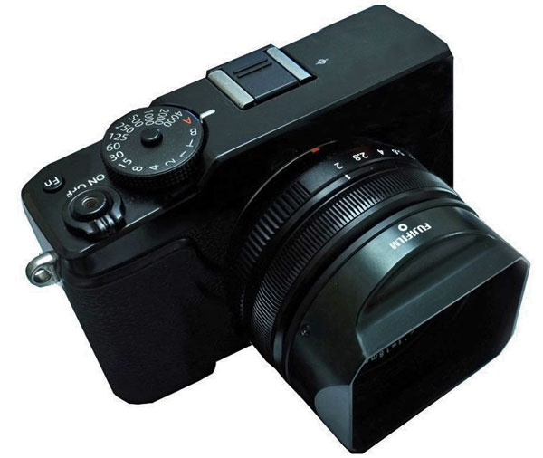 Fuji x pro 2 x e3 x200 and x t2 will arrive with x trans for New camera 2015