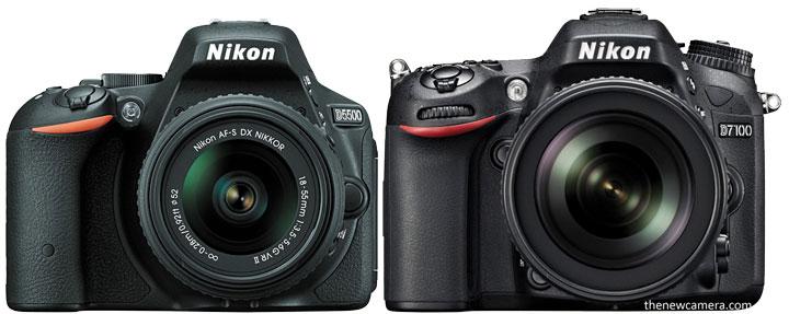 Nikon-D5500-vs-D7100-NC