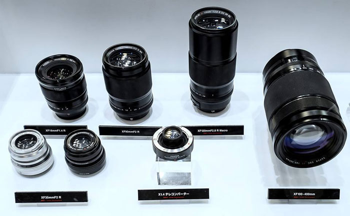 Fuji-ro-be-announced-lenses