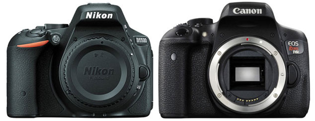 Nikon-D5500-vs-750D-image