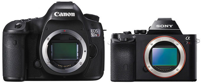 Canon-EOS-5DS-R-vs.-Sony-A7R-1