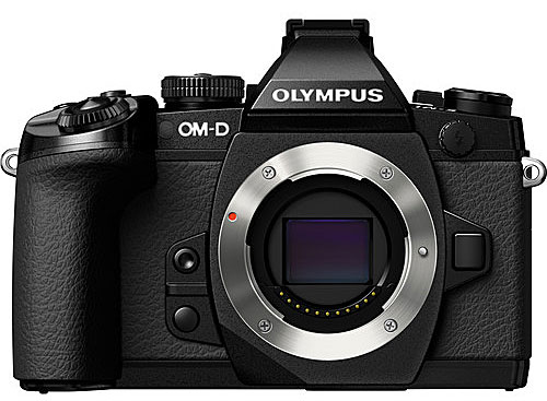Olympus-E-M1-II-4K-Camera