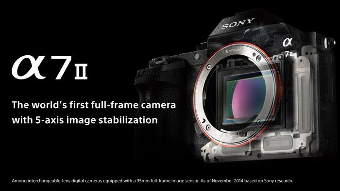 A7II-camera-image