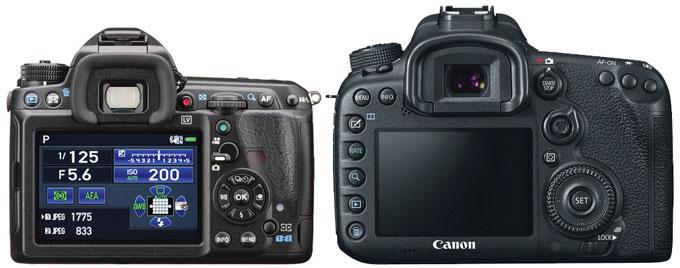 Pentax K3 II vs. Canon EOS 7D Mark II 2 (1)