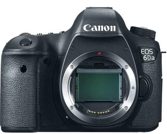 Canon-6Da-coming