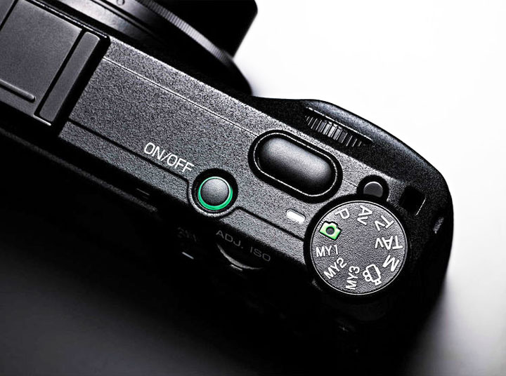 Confirmed ricoh gr ii coming soon new camera for New camera 2015