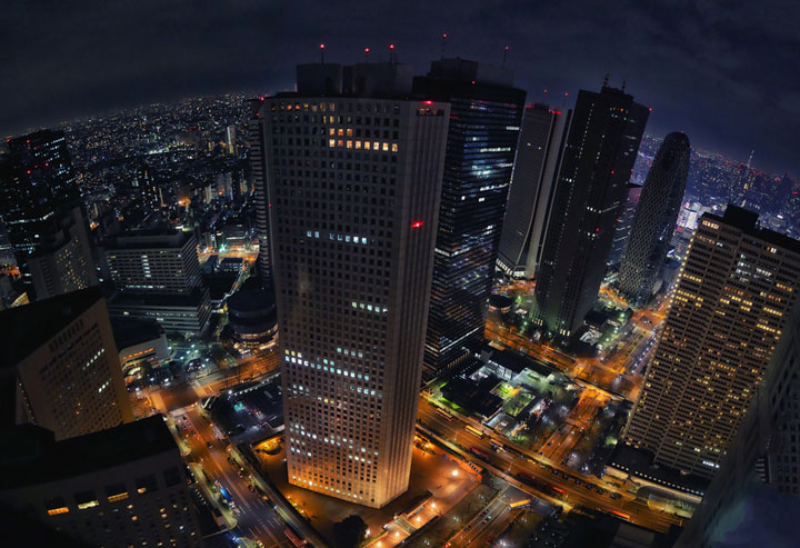 Tokyo-Panorama-Skyline-then