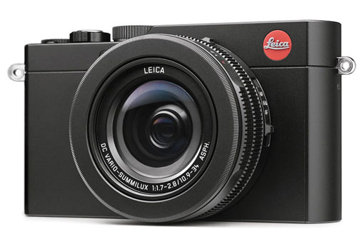Leica Q Typ 116 coming