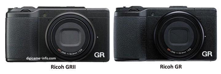 Ricoh-GR-II-vs-Ricoh-GR