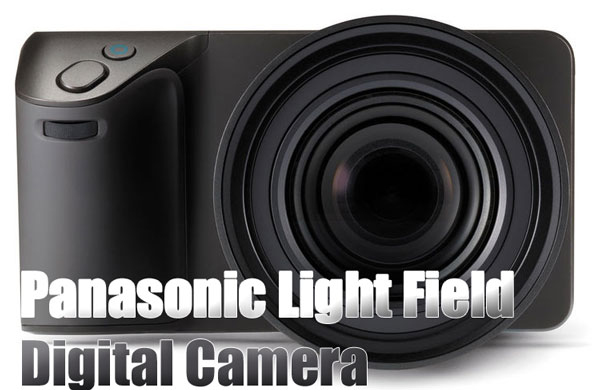 Panasonic-light-field-camer