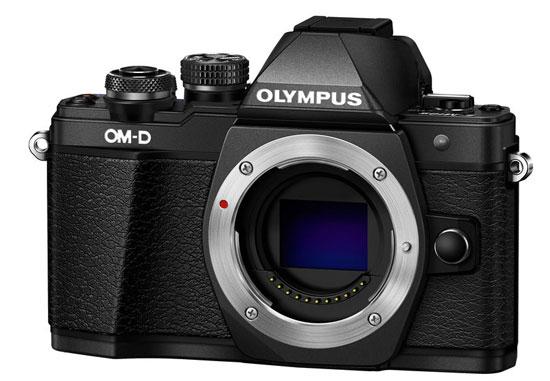 Olympus-E-M10-II-camera-ima